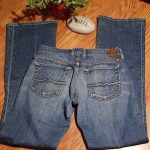 Lucky brand Jean's 2/26